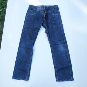 Levi's men's 511 skinny jeans 32x30
